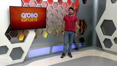 Veja a íntegra do Globo Esporte AM deste sábado, dia 10 - Programa é apresentado por Thiago Guedes