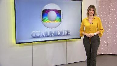 Globo Comunidade DF - Edição de 11/04/2021 - Pesquisadores descobrem peixe único e exclusivo no DF. Pesquisa mostra como evitar choque de pássaros em prédios.
