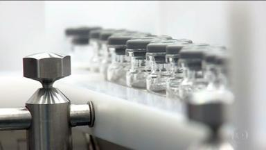 Resultados finais apontam que eficácia da Coronavac é maior do que mostraram os estudos iniciais - A pesquisa também mostrou que a Coronavac é eficaz contra as variantes brasileiras do coronavírus, as cepas P1 e P2.
