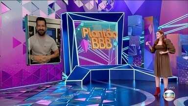Dennis DJ comenta sobre o seu show no BBB21 - Veja alguns vídeos de Dennis sobre o programa