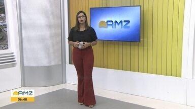 Veja a íntegra do Bom Dia Amazônia desta quinta-feira 15/04/2021 - Acompanhe todas as novidades através do Bom dia Amazônia.