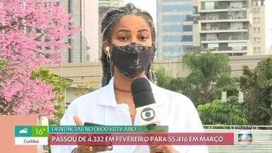 Rita Batista traz notícias sobre festas clandestinas com aglomeração em São Paulo - Confira
