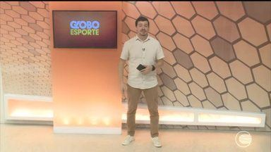 Globo Esporte de segunda-feira - 19/04/2021, na íntegra - Globo Esporte de segunda-feira - 19/04/2021, na íntegra
