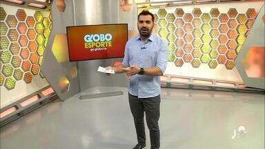 Íntegra - Globo Esporte CE - 19/04/2021 - Íntegra - Globo Esporte CE - 19/04/2021