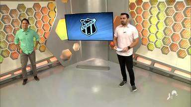 Íntegra - Globo Esporte CE - 21/04/2021 - Íntegra - Globo Esporte CE - 21/04/2021