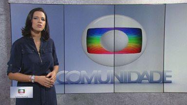 Globo Comunidade DF - Edição de 25/04/2021 - Alunos de escolas rurais enfrentam dificuldades durante a pandemia de Covid-19. Curta metragem de Brasília faz sucesso em festivais pelo mundo.