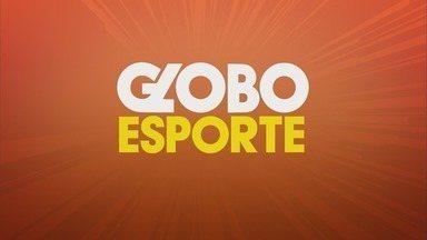 Globo Esporte, sábado, 24/04/2021 na Íntegra - O Globo Esporte atualiza o noticiário esportivo do dia.