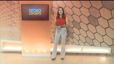 Globo Esporte de segunda-feira - 26/04/2021, na íntegra - Globo Esporte de segunda-feira - 26/04/2021 na íntegra