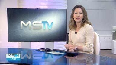 MSTV 2ª Edição Campo Grande - segunda-feira - 26/04/2021 - MSTV 2ª Edição Campo Grande - segunda-feira - 26/04/2021