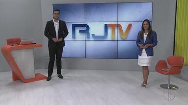 RJ1 Inter TV - Edição desta quarta-feira, 28 de abril de 2021 - Telejornal traz os assuntos que são destaque e mexem com a rotina dos moradores do interior do Rio.