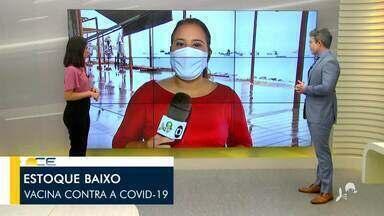 Confira os destaques do Bom Dia Ceará - Saiba mais em: g1.com.br/ce