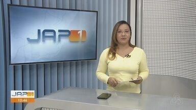 Assista ao JAP1 na íntegra 29/04/2021 - Assista ao JAP1 na íntegra 29/04/2021