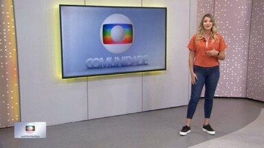 Globo Comunidade DF - Edição de 02/05/2021 - O Globo Comunidade desta semana traz histórias de atletas do Distrito Federal que têm feito sucesso dentro e fora do país.
