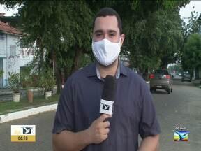 Veja os números da Covid-19 em Imperatriz - Repórter André Sousa apresenta na manhã desta sexta-feira (30) os números da doença na cidade.