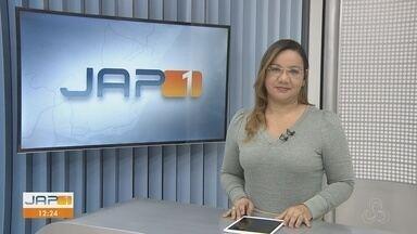 Assista ao JAP1 na íntegra 01/05/2021 - Assista ao JAP1 na íntegra 01/05/2021