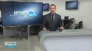 Veja a íntegra do Jornal de Roraima 2ª Edição deste sábado (1º) - Fique por dentro das principais notícias de Roraima através do Jornal de Roraima 2ª Edição.