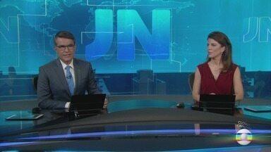 Jornal Nacional, Íntegra 01/05/2021 - As principais notícias do Brasil e do mundo, com apresentação de William Bonner e Renata Vasconcellos.