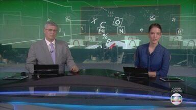 Jornal Nacional, Íntegra 03/05/2021 - As principais notícias do Brasil e do mundo, com apresentação de William Bonner e Renata Vasconcellos.