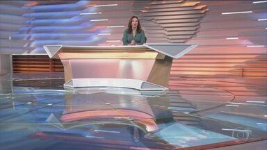 Bom dia Brasil - Edição de 04/05/2021 - O telejornal, com apresentação de Chico Pinheiro e Ana Paula Araújo, exibe as primeiras notícias do dia no Brasil e no mundo e repercute os fatos mais relevantes.