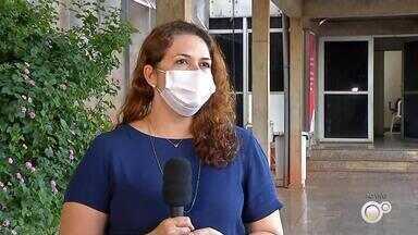 Veja quais grupos estão sendo vacinados contra a Covid-19 no noroeste paulista - Veja na reportagem quais grupos estão sendo vacinados contra a Covid-19 em cidades do noroeste paulista.