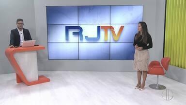 RJ1 Inter TV - Edição desta quarta-feira, 5 de maio de 2021 - Telejornal traz os assuntos que são destaque e mexem com a rotina dos moradores do interior do Rio.