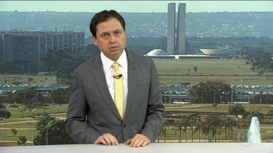 Camarotti: 'Foi um esforço enorme do ministro da Saúde para não incriminar Bolsonaro' - O depoimento do ministro da Saúde, Marcelo Queiroga, de mais de nove horas, foi cheio de embates acalorados. Veja a análise de Gerson Camarotti.