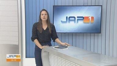 Assista ao JAP1 na íntegra 07/05/2021 - Assista ao JAP1 na íntegra 07/05/2021