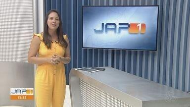 Assista ao JAP1 na íntegra 08/05/2021 - Assista ao JAP1 na íntegra 08/05/2021