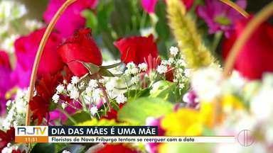 RJ1 Inter TV - Edição deste sábado, 8 de maio de 2021 - Telejornal traz os assuntos que são destaque e mexem com a rotina dos moradores do interior do Rio.