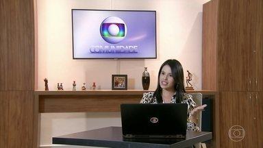 Globo Comunidade: domingo 09/05/21 - Íntegra - Globo Comunidade: domingo 09/05/21 - Íntegra