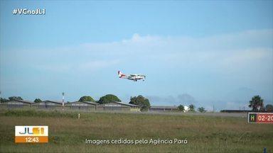 19ª remessa de vacinas contra Covid-19 é enviada para o interior do Pará - 19ª remessa de vacinas contra Covid-19 é enviada para o interior do Pará.