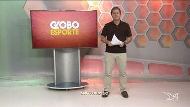Globo Esporte MA - íntegra - 10 de maio de 2021 - Globo Esporte MA - íntegra - 10 de maio de 2021