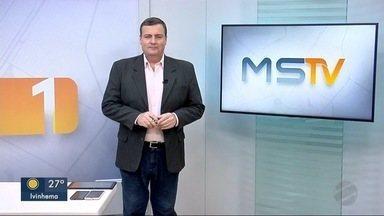 MS1 Dourados - edição de segunda-feira, 10/05/2021 - MS1 Dourados - edição de segunda-feira, 10/05/2021