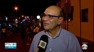 Prefeito de Pirapozinho pede afastamento do cargo para tratamento médico - Lucas Padovan, vice-prefeito, assume a Prefeitura.