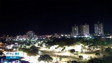 Massa de ar seco continua predominando em todo o Oeste Paulista - Confira a previsão do tempo nesta segunda-feira (10).
