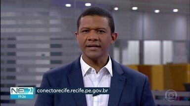 Auxílio Emergencial do Recife começa a ser pago no dia 24 de maio - Anúncio foi feito hoje pela Prefeitura. Parcelas podem chegar a 150 reais