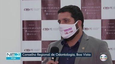 Conselho Regional de Odontologia lança campanha solidária para distribuir cestas básicas - A campanha segue até o dia 31 de maio