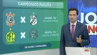 Veja como fica tabela de jogos do Paulistão - Veja calendário de jogos.