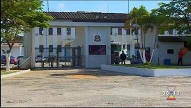 MP pede interdição parcial do Pemano por efetivo insuficiente e lotação - Investigação começou após a denúncia de servidores de tentativas de entrega de celulares, armas e drogas.