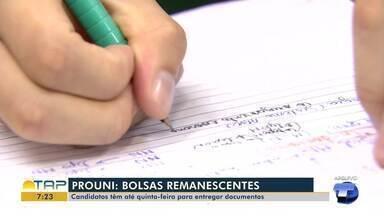 Candidatos aprovados no Prouni tem até quinta para entregar documentos - Saiba mais sobre os prazos.
