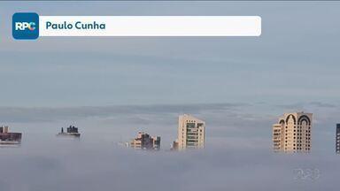 Telespectadores enviam belas imagens do Paraná - Participe do Meio-Dia Paraná pelo aplicativo Você na RPC.