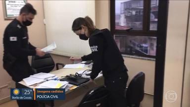 Operação prende vereador e chefe de gabinete em Nova Lima por suspeita de 'rachadinha' - Segunda fase da Operação Contrato Leonino investiga fraudes dentro da Câmara Municipal de Vereadores.