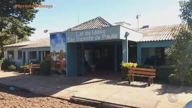 Após surto de Covid, 2ª morte é confirmada em asilo de São Luiz Gonzaga - Idoso faleceu na quinta-feira (6), mas a confirmação de coronavírus só saiu na segunda (10).