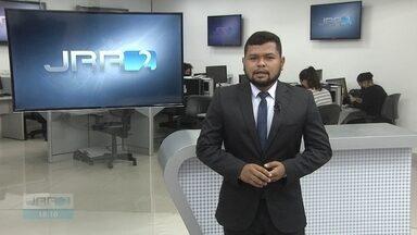 Veja a íntegra do Jornal de Roraima 2ª edição desta terça-feira 11/05/2021 - Fique por dentro das principais notícias de Roraima através do Jornal de Roraima 2ª Edição.