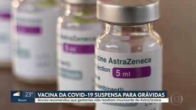 SP1 – Edição de terça-feira, 11/05/21 - Dois novos grupos entram na lista para a vacinação em São Paulo. Trens lotados são o principal problema para os passageiros da CPTM. 40 unidades do SESC em SP vão receber doações de alimentos e kits de higiene.