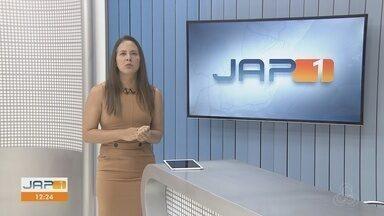Assista ao JAP1 na íntegra 12/05/2021 - Assista ao JAP1 na íntegra 12/05/2021
