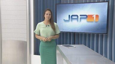 Assista ao JAP1 na íntegra 13/05/2021 - Assista ao JAP1 na íntegra 13/05/2021