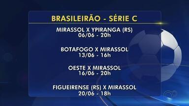 Confira os destaques do esporte do noroeste paulista nesta sexta-feira - Confira os destaques do esporte do noroeste paulista nesta sexta-feira (14).