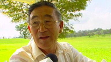 Empresário de Mogi das Cruzes, Fumio Horii morre aos 87 anos - Ele estava internado há cerca de um mês, co Covid-19. Empresário deve ser velado em um templo de Mogi a partir das 11h desta segunda-feira.
