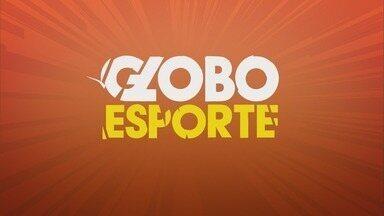 Globo Esporte, terça-feira, 18/05/2021 na Íntegra - O Globo Esporte atualiza o noticiário esportivo do dia.